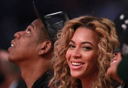 Some People Are Convinced That Beyoncé Is Dead And Was Replaced By A Clone