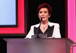 Sharon Osbourne Confirms Split, Doesn't Know If She Can Forgive Ozzy