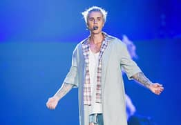 Justin Bieber's Managed To P*ss Off Animal Rights Activists Now