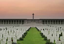 The Somme: Why We Need To Remember Britain's Bloodiest Battle