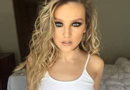 Perrie Edwards Just Fired More Shots At Zayn Malik