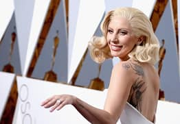 Conspiracy Theorists Think They Have Proof Lady Gaga Is A Serial Killer