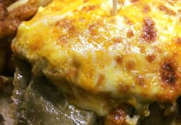 The 'Parmo Kebab' Contains Over 8,000 Calories And Might Kill You