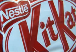 Kit Kats Are About To Change Forever, Just Like Toblerones