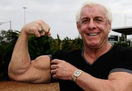 Ric Flair Surgery Was A Success But Remains In Medically Induced Coma
