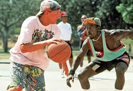 A White Men Can't Jump Remake Is In The Works