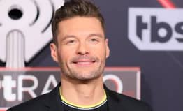 Ryan Seacrest Spends $8,000 On Surgery For Fan's Pit Bull