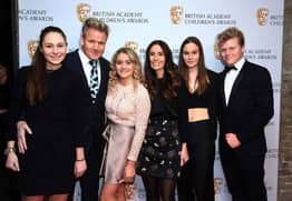 Here's Why Gordon Ramsay Might Have To Pass His Wealth To His Children