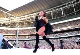 Ariana Grande's 'One Last Time' Charts After Manchester Terror Attack