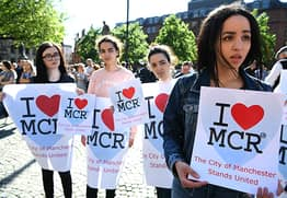 JustGiving Suspends Hundreds Of Pages Over Manchester Attacks Scam