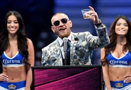 Conor McGregor's Next Career Choice Is Absolutely, 100 Per Cent Perfect