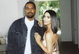 Kim Kardashian And Kanye West's Third Baby Will Arrive In January