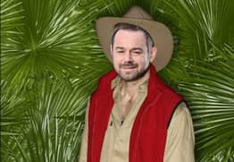 Danny Dyer To Appear On I'm A Celebrity 2017