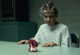 Stranger Things Is Inspired By Conspiracy Theories From A Former Military Base