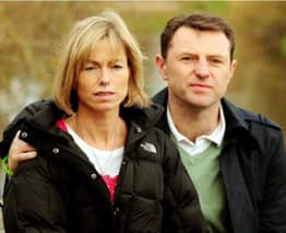Kate And Gerry Respond To Horrific Maddie H&M Picture