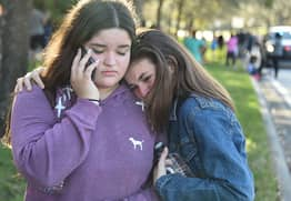 Florida Massacre Is 18th American School Shooting This Year
