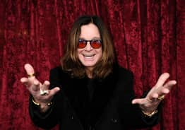 Ozzy Osbourne Didn't Know Who Post Malone Was Before Collaborating With Him