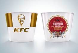People Are Selling KFC's 'Royal Bucket' For A Fortune On eBay