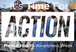 It's Time For Action Against Inadequate Mental Health Services