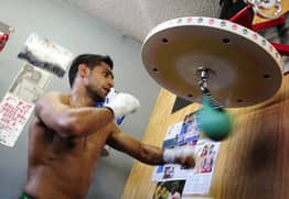 Amir Khan Biography, Net Worth, Next Fight And Records Held
