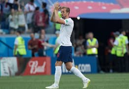 England's Path To The World Cup Final Just Got A Lot Easier