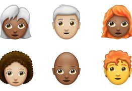 Gingers Are Finally Getting Their Own Emojis Tomorrow