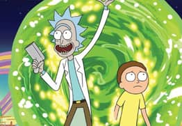 Rick And Morty Season 4 UK Release Date Brought Forward To November 20