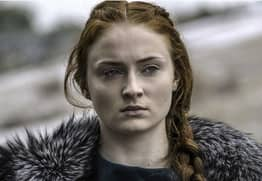 Sophie Turner Just Got The Perfect Game Of Thrones Tattoo
