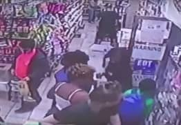New Footage Proves Woman Who Claimed 9-Year-Old Touched Her Bum Was Lying