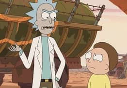 The New Season of 'Rick and Morty' Will Be Painfully Short