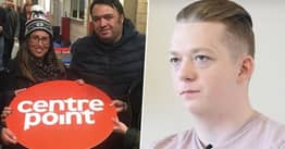 Homeless Charity Centrepoint Helps 10,000 16-25 Year Olds Each Year