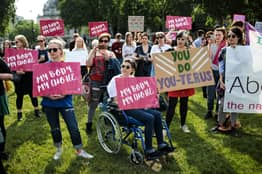 Pro-Life Organisations Should Offer Help Rather Than Condemning Women