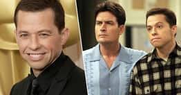 Alan From Two And A Half Men Is Bald And Bearded Now