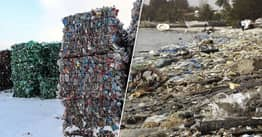 Single-Use Plastic Completely Banned By 2021, EU Votes