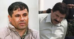El Chapo Is Launching A Fashion Brand From Prison