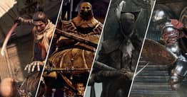 Every Soulsborne Game (And Sekiro) Ranked By How Many Times They Made Me Cry