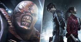 Resident Evil 3 Remake Won't Be Made By Capcom, Rumour Suggests