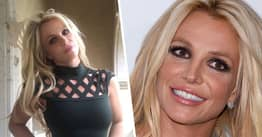 Britney Spears Has Checked Herself In To A Mental Health Facility