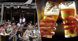 Company Will Pay You Over £1,000 To Go To Belgium And Drink Beer