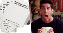 You Can Now Buy A Friends Themed 'Cards Against Humanity' Deck