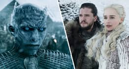Game Of Thrones Album Featuring A$AP Rocky, Travis Scott, And The Weeknd Is Coming