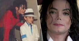 Leaving Neverland Director Makes Embarrassing U-Turn On Michael Jackson Claims