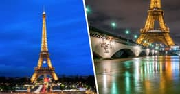Paris No Longer The Most Instagrammed Travel Destination In The World