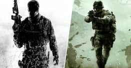 Call Of Duty: Modern Warfare Officially Revealed In First Trailer