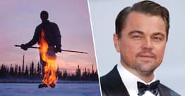 New Leonardo DiCaprio Climate Crisis Documentary Trailer Just Dropped On HBO