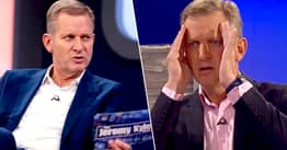 The Jeremy Kyle Show Is Over, And It's About Time