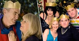 Larry Lamb Wept Over First Scene Of Gavin & Stacey Christmas Special