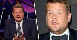 James Corden Considering Moving Back To The UK After Late Late Show Contract Ends