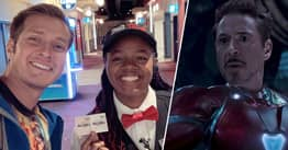 Fan Watches Avengers: Endgame 116 Times In Quest For World Record