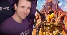 Fortnite Streamer Raises Nearly $1 Million For Charity In A Few Hours